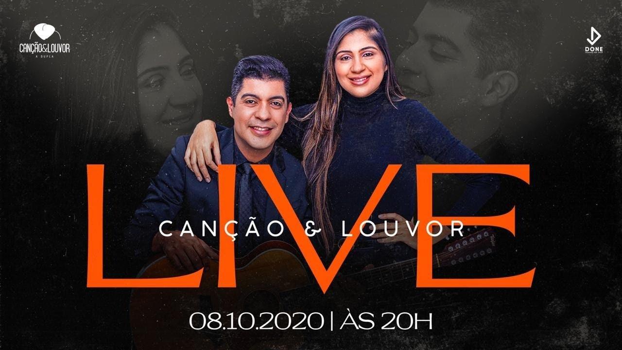 LIVE | Canção e Louvor | Parte 2