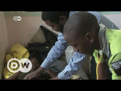 Struggling to provide care: Doctors in Malawi | DW English
