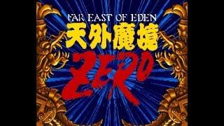 実況Live SFC天外魔境ZERO Part4  亀岡神社〜怪樹城