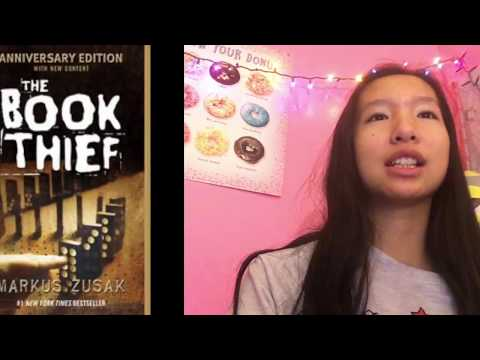 """""""The Book Thief"""" book review"""