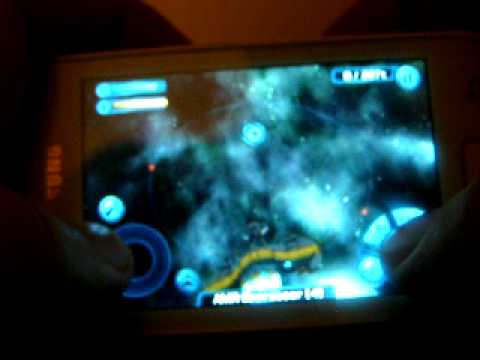 Galaxy On Fire 2 HVGA Game For Android (Galaxy On Fire 2 320x480)