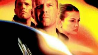 Armageddon Soundtrack | 14. Short Straw