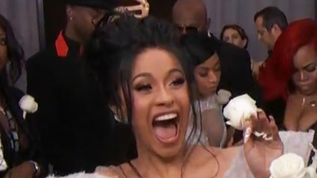 The Cardi B Confused Meme Is You In Every Possible Situation By