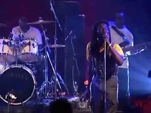 Culture, 2003-XX-XX, Live At The Buttermarket, Shrewsbury
