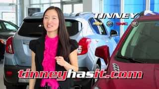 2013 Buick Encore Grand Rapids MI Review