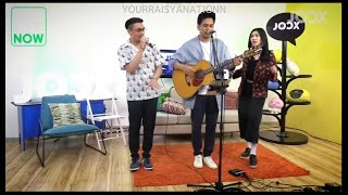 Gambar cover Finesse - Bruno Mars (Cover by Afgan, Isyana, Rendy)