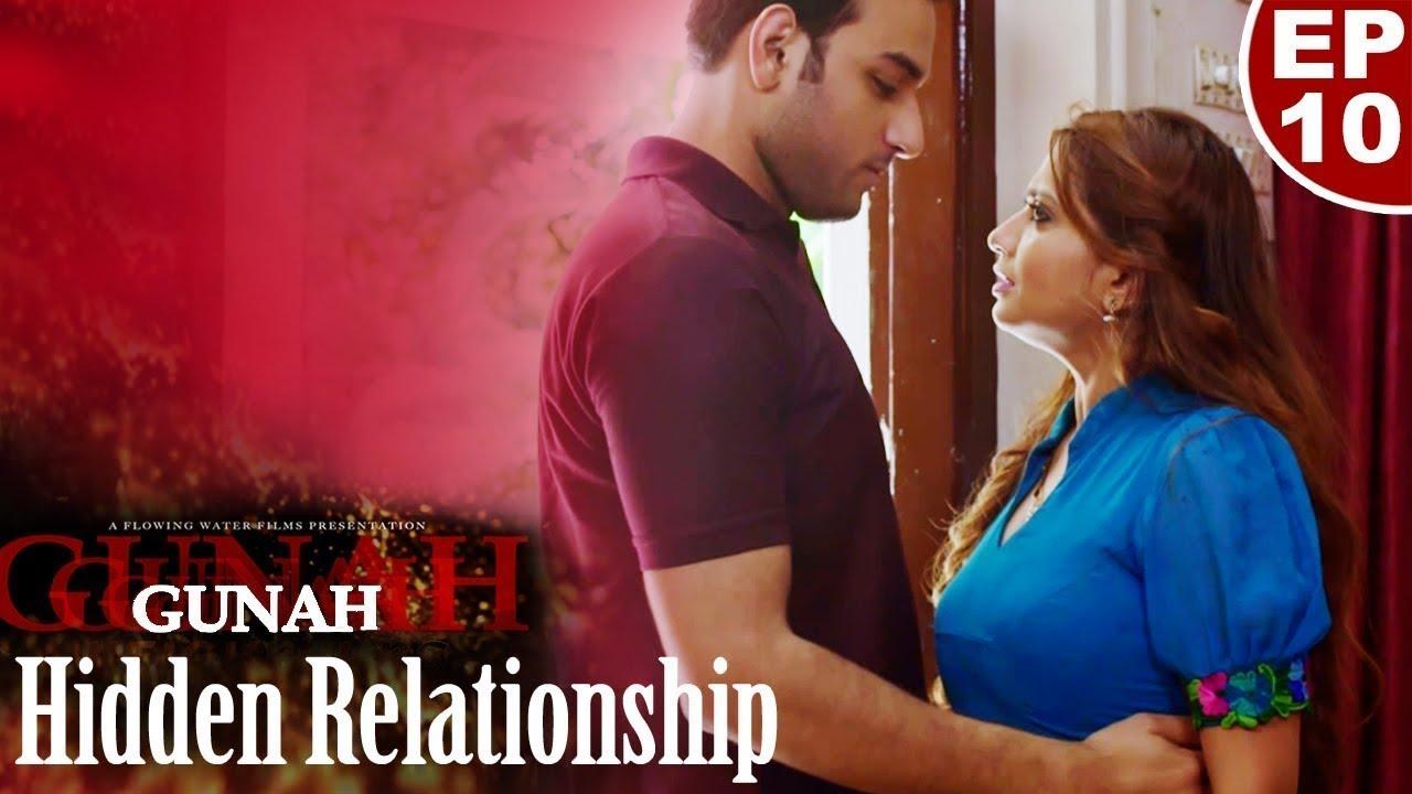Download Gunah - Hidden Relationship - Episode 10 | गुनाह - हिडन रिलेशनशिप | FWFOriginals