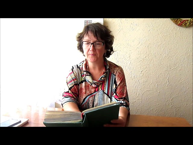 Изображение предпросмотра прочтения – НатальяЛанг читает произведение «За озером» А.Т.Твардовского