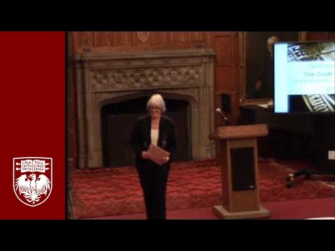 Remarks at the Five-Year Anniversary of the Craft of Teaching Program