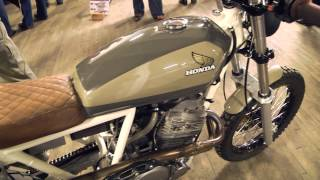 Mama Tried Motorcycle Show 2015