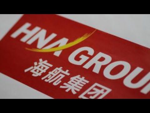 Chinese conglomerate HNA goes to war with Bank of America