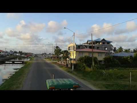Anna Regina essequibo coast Guyana