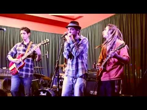 Led Zeppelin -Bring It On Home - Cover By Indecision
