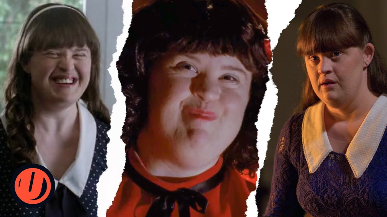 Download American Horror Story: The Best of Jamie Brewer