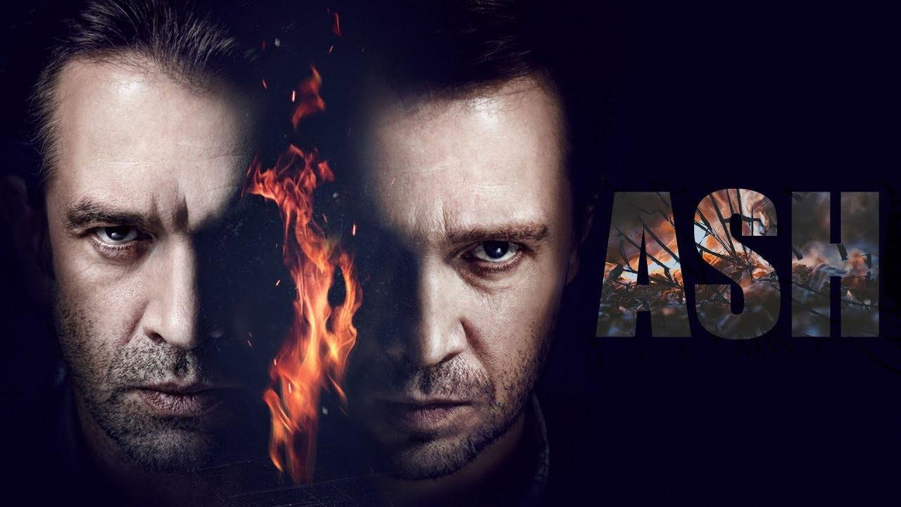 ASH (2019 Drama Series) - Official Trailer | Russian Crime TV Show
