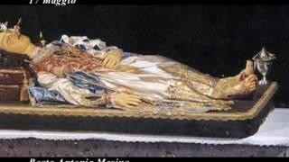 Il Santo del giorno Beata Antonia Mesina