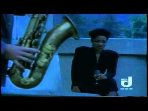 Miki Howard- Baby Be Mine