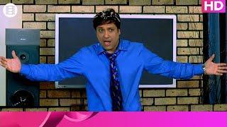 Govinda Comedy Scenes | Funny Bollywood Scenes