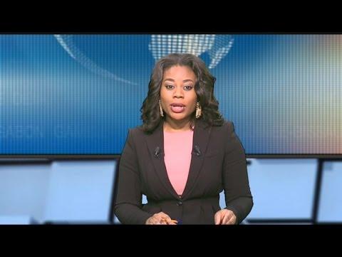 POLITITIA - Afrique: Qui pour succéder à Dlamini-Zuma ? - 25/01/2017