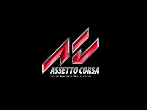 Установка и первоначальная настройка Assetto Corsa