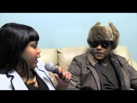 Donell Jones Interview
