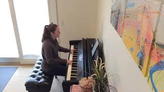 You should be sad (Halsey) - Intermediate Piano Solo
