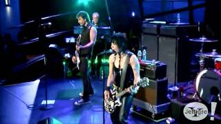 Download Mp3 Joan Jett - Acdc / Everyday People    Live