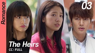 Download lagu 상속자들 The Heirs EP03 MP3