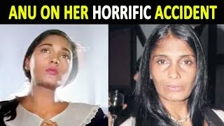 'Aashiqui' actress Anu Aggarwal opens up about her horrific accident in 1999