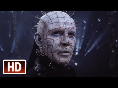 Hellbound: Hellraiser 2 Trailer [HD]