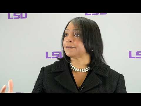 Online Learning | Teaching in the Healthcare Professions | LSU Online
