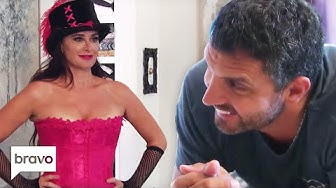Kyle Richards & Mauricio Umansky's Most Memorable Relationship Moments | RHOBH | Bravo