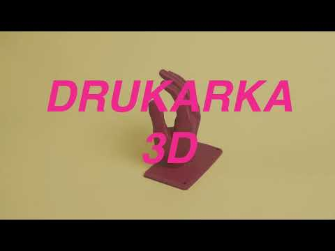 SENT Technology Drukarka 3D