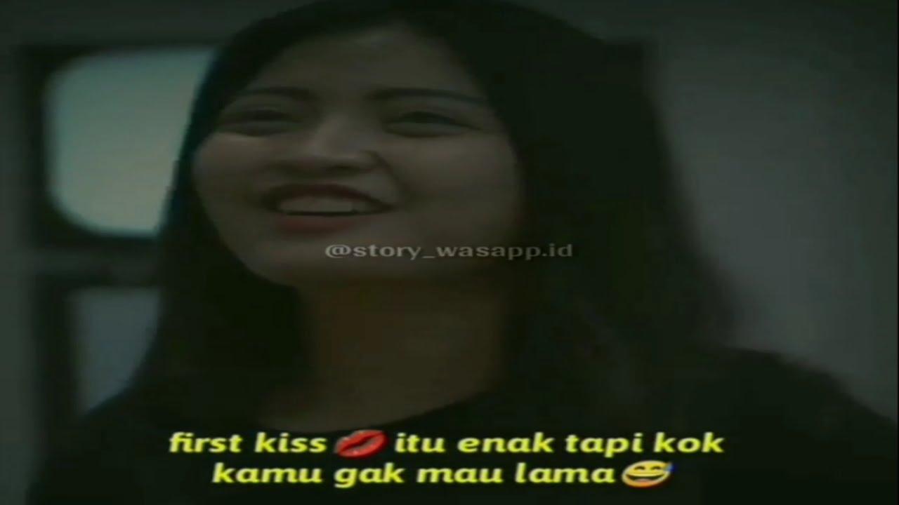 story wa sange romantis bikin baper || story wa dewasa ...
