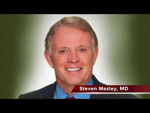 Steven Masley, MD: The Better Brain Solution