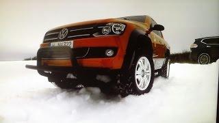 Тест-драйв Volkswagen Amarok (Tamiya CC-01)(Радиоуправляемая машина Tamiya CC-01 Канал КитайскийКитай : http://www.youtube.com/user/KitayskiyKitay Почта для связи: rc-buyer@ya.ru..., 2016-02-03T06:48:13.000Z)