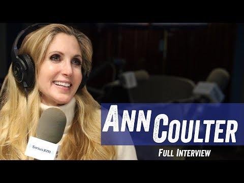 Ann Coulter - Kavanaugh Hearing, New Book, Access Hollywood Tape - Jim Norton & Sam Roberts