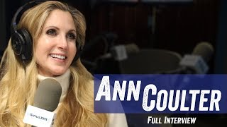 Ann Coulter - Kavanaugh Hearing, New Book, Access Hollywood Tape - Jim Norton & Sam Roberts