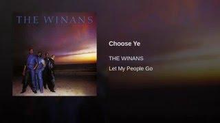 Choose Ye