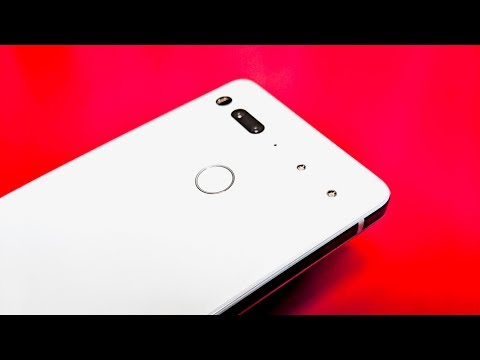The Essential Phone is Seriously Underrated