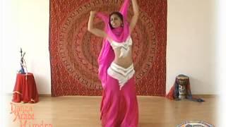Yalla Habibi Danza Árabe Himdra