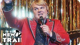 The Polka King Trailer (2018) Jack Black Netflix Comedy Movie