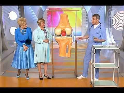 Киста Беккера под коленом, что это и как лечить? (фото)