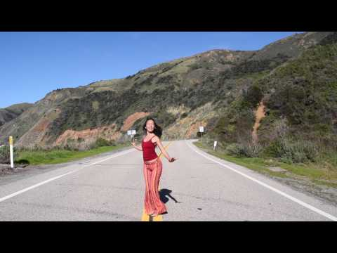 HAPPY ROOSTER 2017 from Big Sur with Jovinna