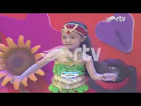 Video Perform Sanggar SHC - Menari & Menyanyi