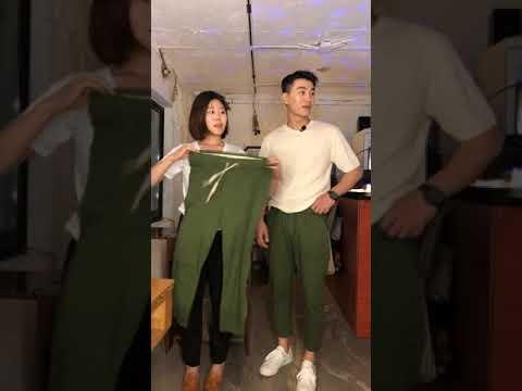 [SHOWCAST/Night Shopping Live] (Grip) Banding Linen Pants 9,900 _ 6/26