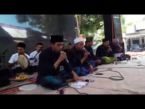 Maulid Diba Sholawat Shollatullah