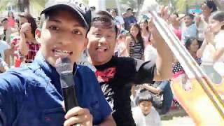 GRACIAS JAÑAPEROS ll ESPECIAL 1000K ll LOS CHURRES DE LA RISA ll COMICOS AMBULANTES