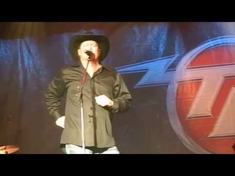 Tracy Lawrence LIVE
