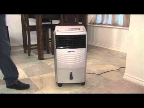 Neostar 5 In 1 Heater Purifier Fan Air Cooler And Hu